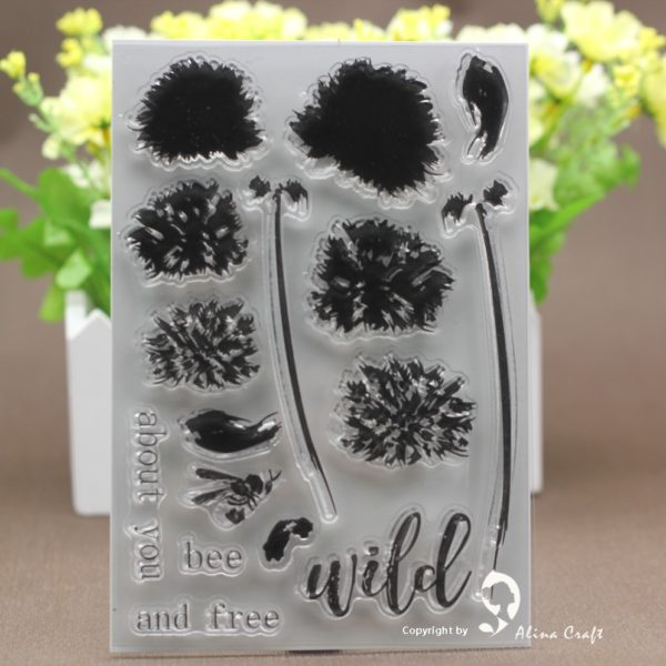 Wild Bee Flowers