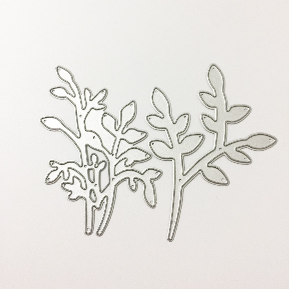 Leaf Branch