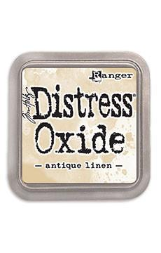 Antique Linen- Distress Oxide