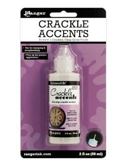 Crackle Accents