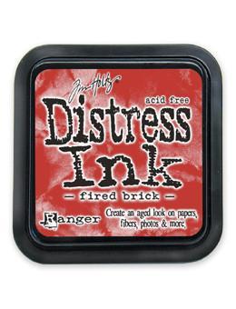 Fired brick- Mini Distress