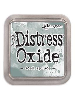 Iced Spruce- Distress Oxide