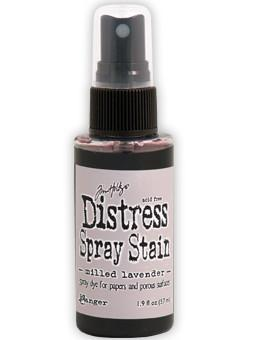 Milled Lavender- Distress Spray Stain