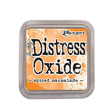 Spiced Marmalade- Distress Oxide