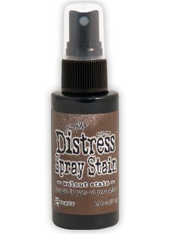Walnut Stain- Distress Spray Stain