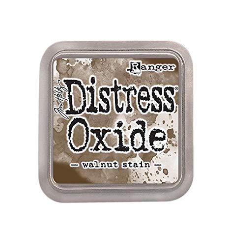 Walnut Stain- Distress Oxide