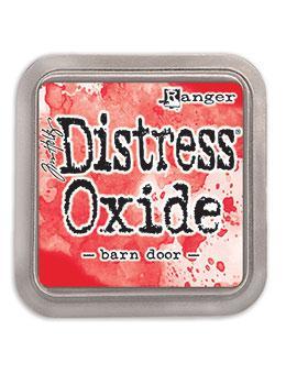 Barn Door- Distress Oxide