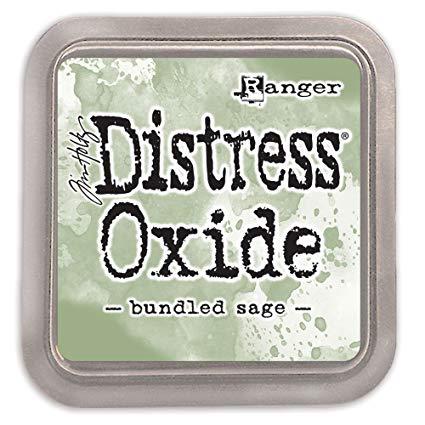 Bundled Sage- Distress Oxide