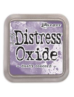 Dusty Concord- Distress Oxide