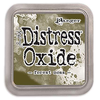Forest Moss- Distress Oxide