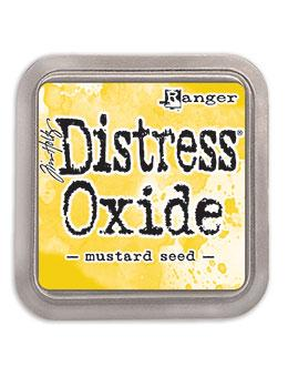 Mustard Seed- Distress Oxide