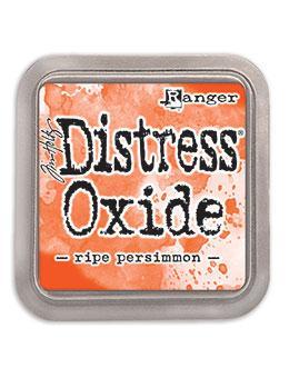 Ripe Persimmon- Distress Oxide