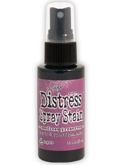 Seedless Preserves- Distress Spray Stain