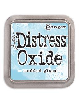 Tumbled Glass- Distress Oxide