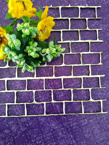 Shabby Brick - Chippis Pattern