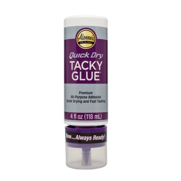 Quick Dry Tacky - 118ml