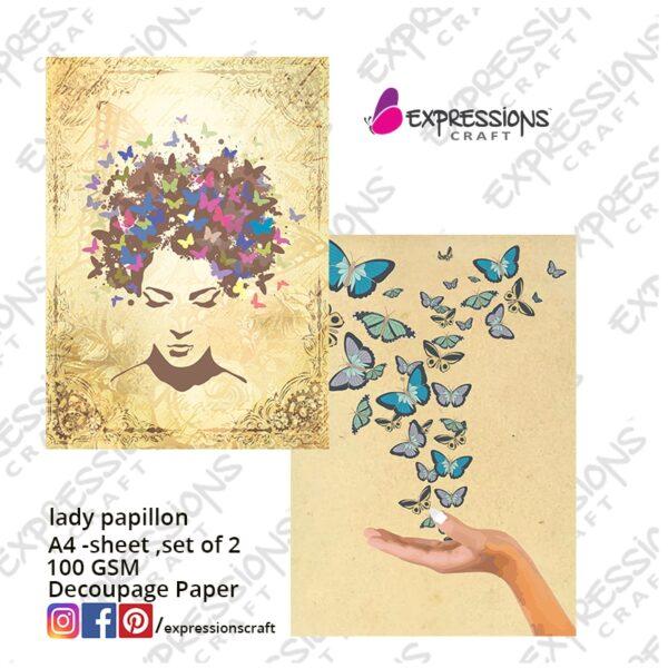 Lady Papillion