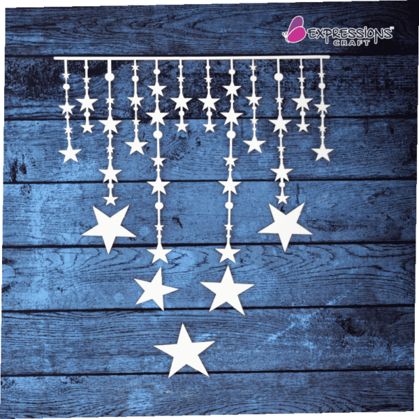 Star Dangler - Chipboard
