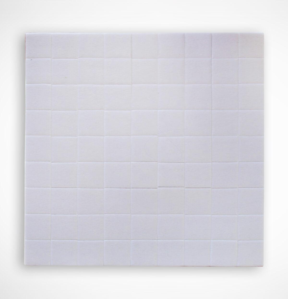 Foam Dots Square - 1cmx1cm