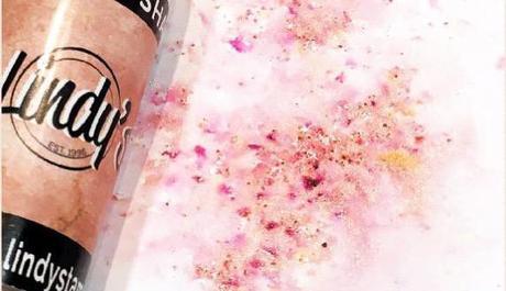 Om Pah Pah Pink - Magical Shaker