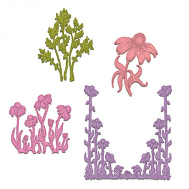 Garden's Egde Coneflower Die