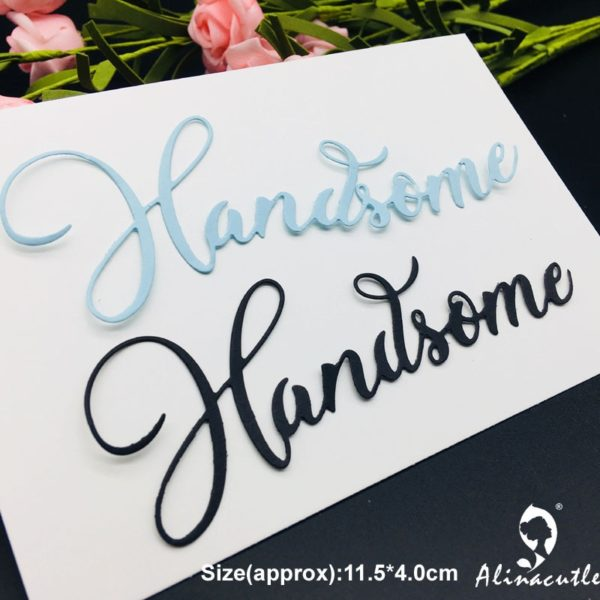 Handsome Die