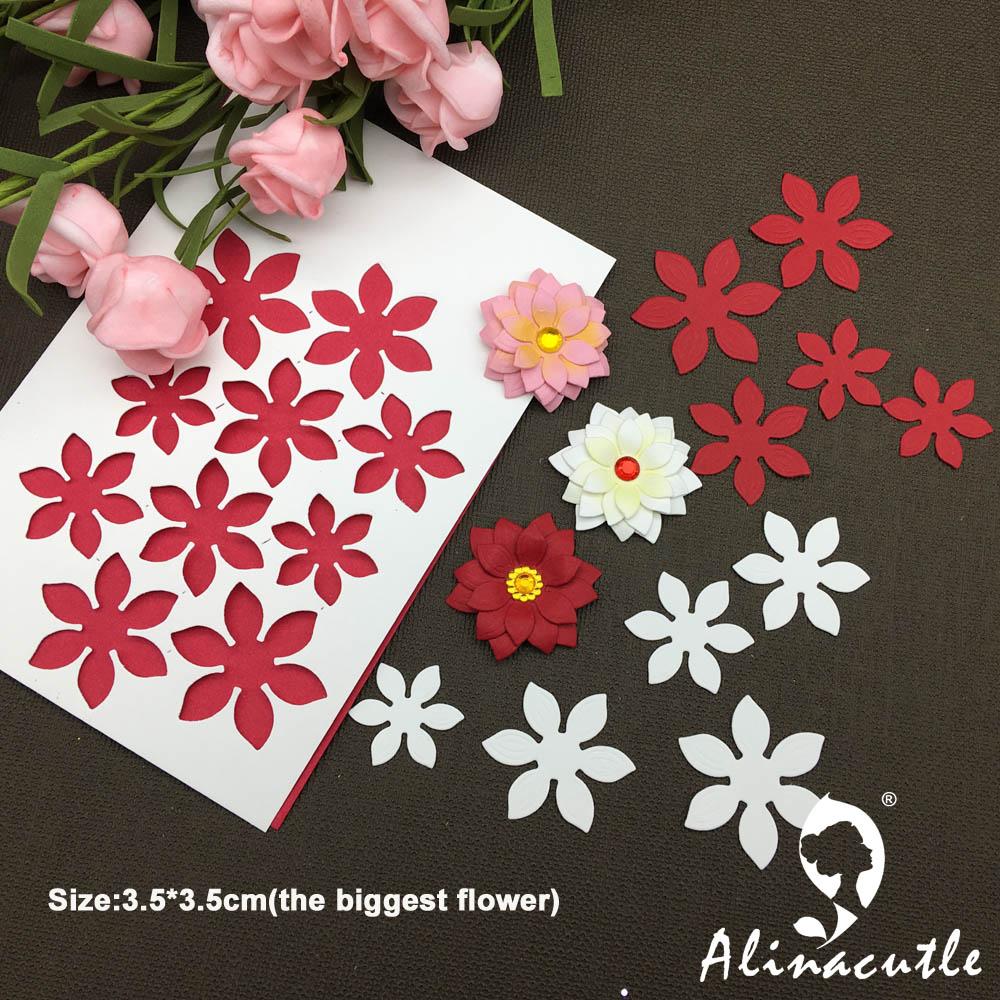 Small Flowers Die