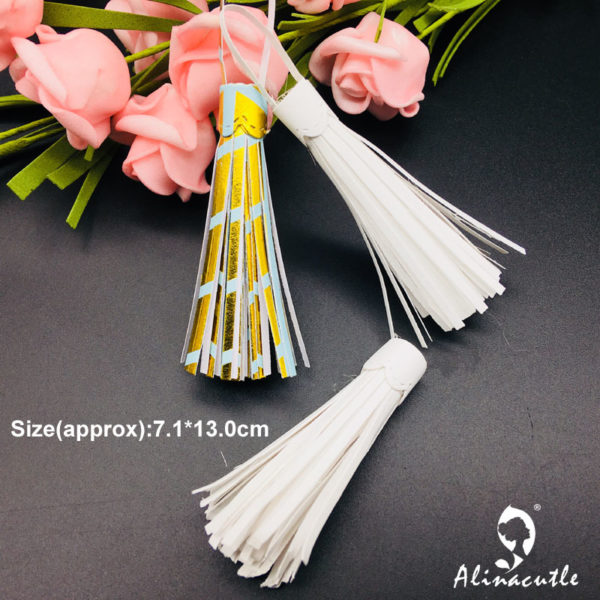 Tassel Making Die